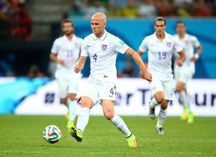 Michael Bradley had a rough World Cup.