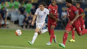 Will Bedoya (left) be the difference in the semis?