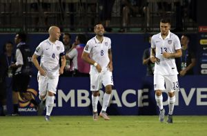 Bradley and Dempsey will need to step up for the U.S to win this tournament