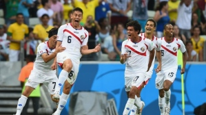 Can the Costa Ricans find the spark that ignited them in the World Cup?