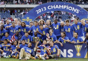 Here's hoping for USMNT repeat as champions
