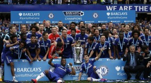 Will Chelsea repeat as champions?