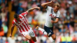 Breakout of player of last season, Harry Kane, has yet to score this season