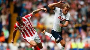 Breakout of player of last season, Harry Kane, has yet to score this season