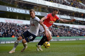 Manchester United v. Tottenham should be the game of the weekend