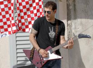 West Ham's new rock star, eh I mean manager, Slaven Billic